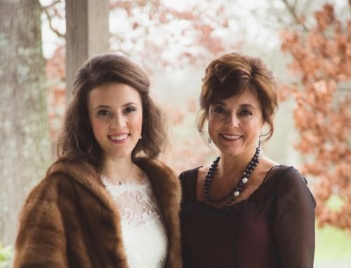 5 Things I Learned as the Mother of the Bride