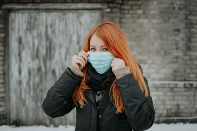 fight the pandemic of fear