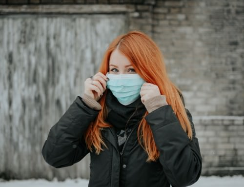 How You Can Fight the Pandemic of Fear